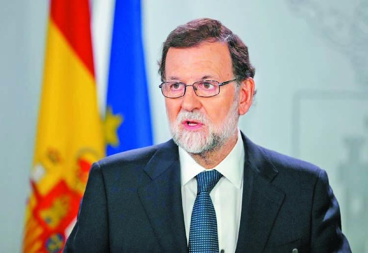 Catalonia given 8-day deadline to drop bid
