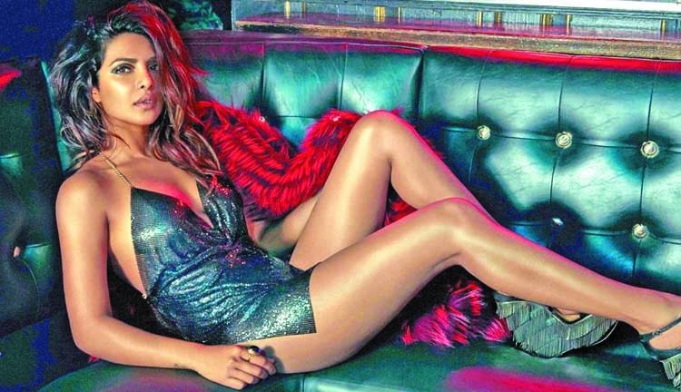 Priyanka Chopra believes feminism needs men