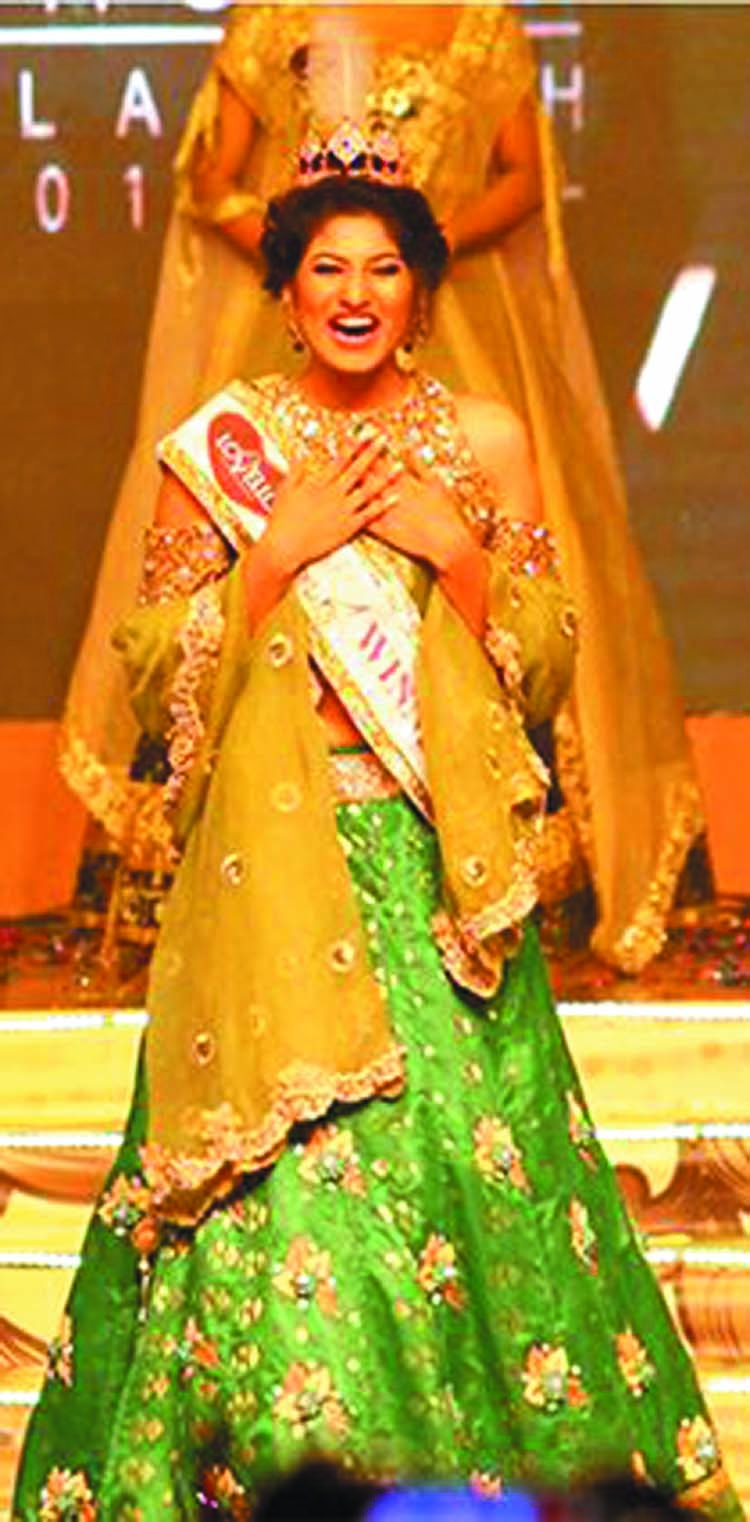 Replacements in Miss World 2017 not exclusive to Bangladesh