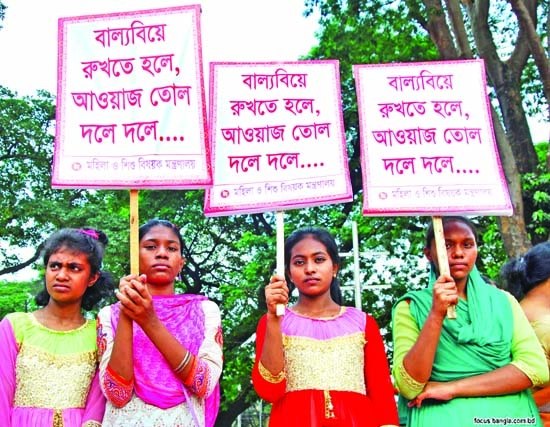 'Ensure safety, rights of girl children'