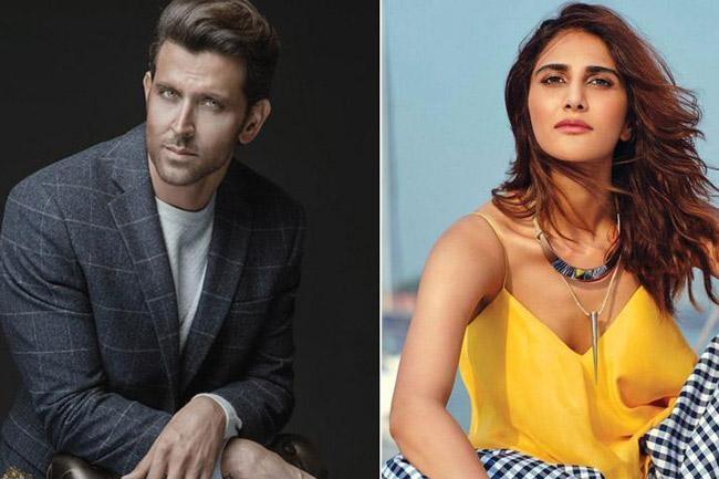 Vaani Kapoor to star opposite Hrithik in YRF's next