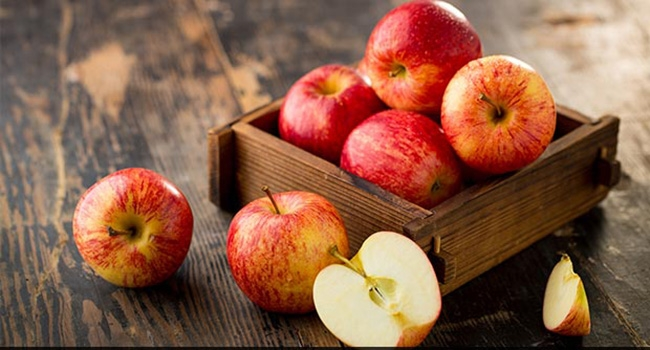 8 Incredible health benefits of apple
