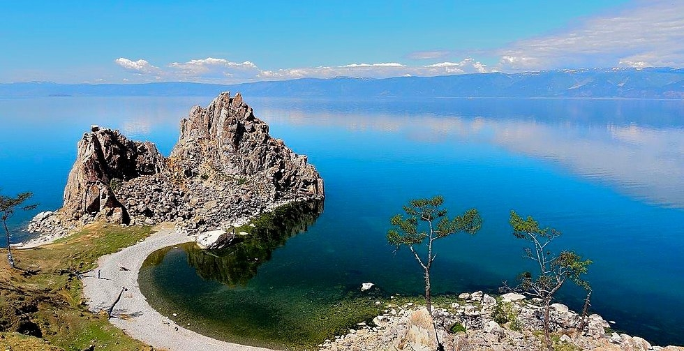 World's deepest Lake Baikal dying mysteriously