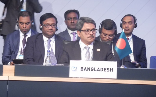 D-8 calls for lasting Rohingya solution