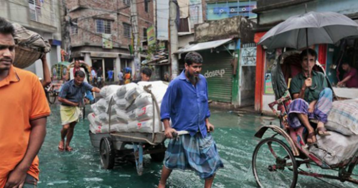 natural calamities of bangladesh