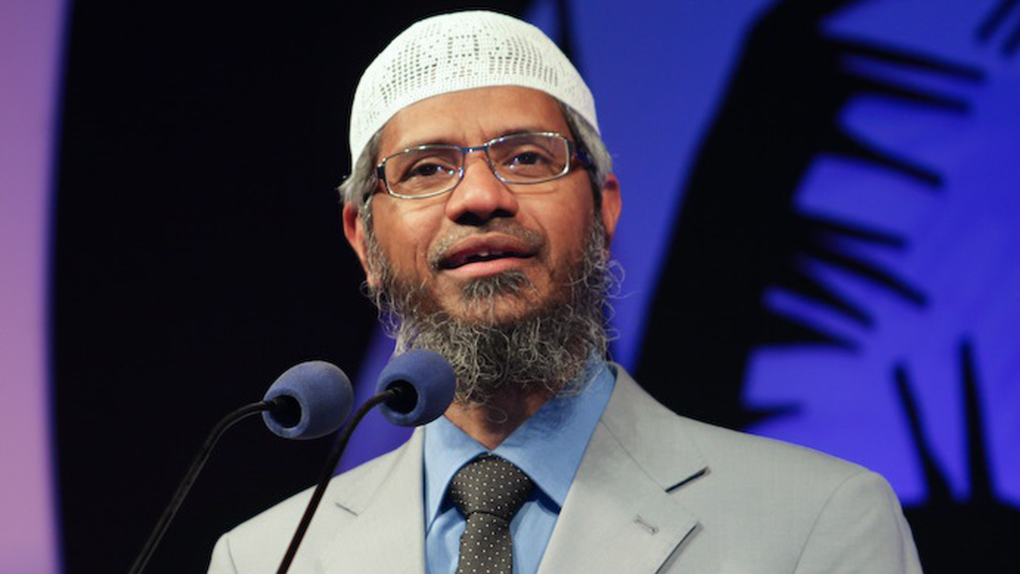 Zakir Naik to be charged this week in terror funding case
