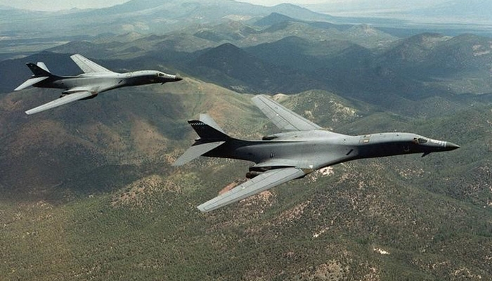 US to put nuclear bombers on 24-hour alert, first time since cold war
