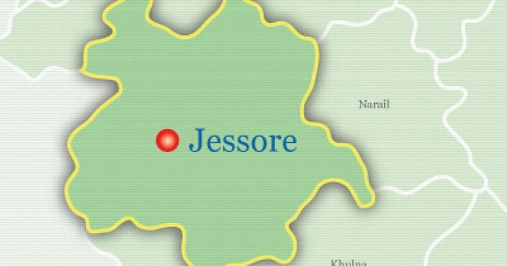 Cops cordon off 'militant den' in Jessore