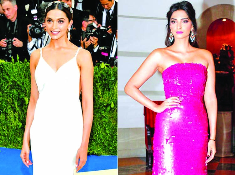 Are Deepika and Sonam friends again?