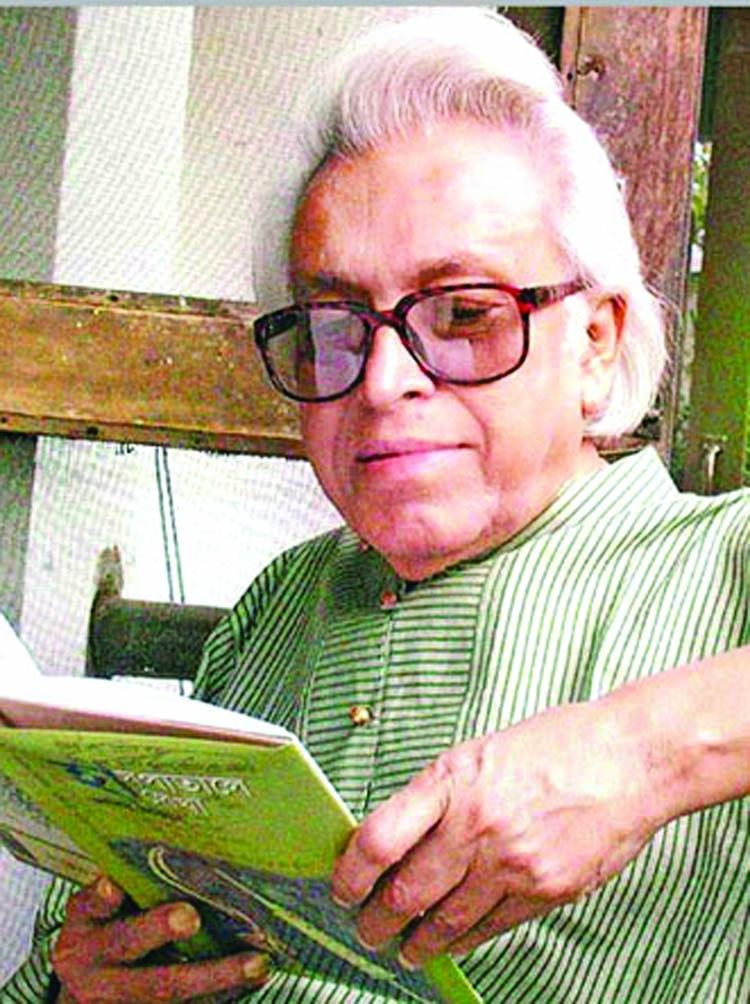 Shamsur Rahman recalled