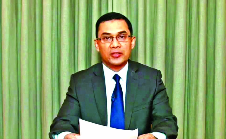 Arrest order for Tarique, ETV journos