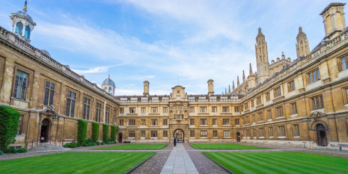 Cambridge to 'decolonise' English curriculum