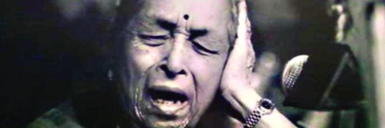 Remembering Gangubai Hangal