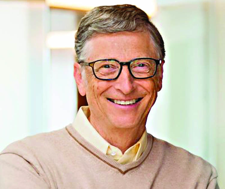 "the life of william henry gates iii an american business magnate William henry ""bill"" gates iii is an american business magnate and philanthropist gates is the former chief executive and current chairman of microsoft, the."