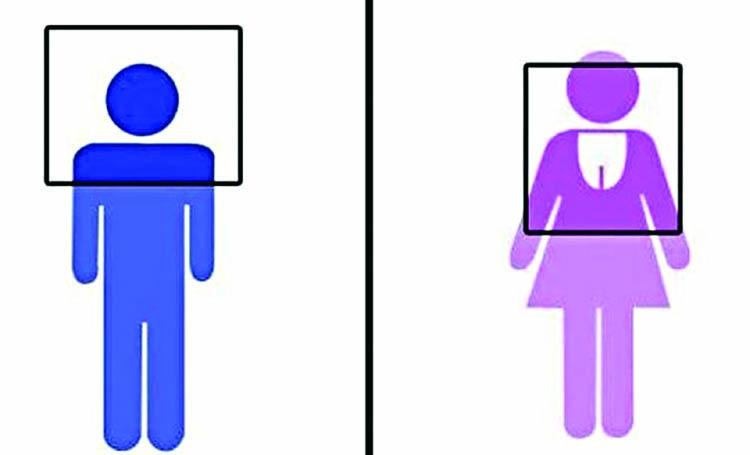 Women vs. Women vs. Men
