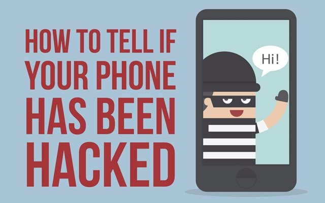 Is your device part of an illegal hacking gang? Are you sure?