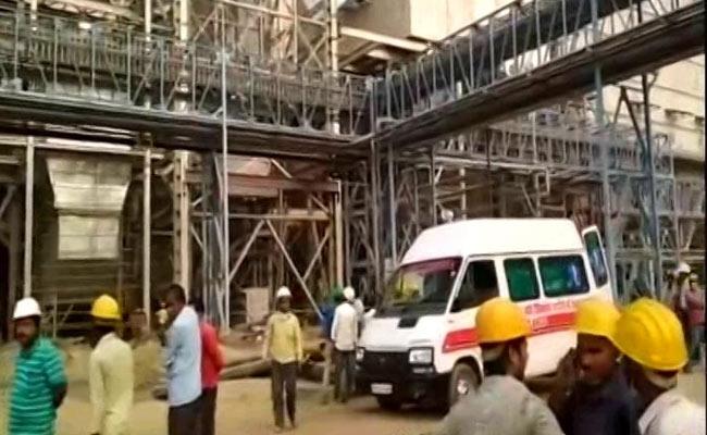 4 dead, 100 injured in boiler blast in India