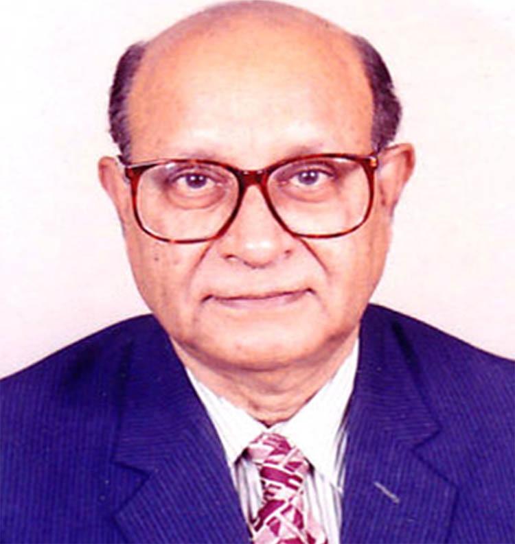 Requiem for a socio medical man  National Professor M R Khan