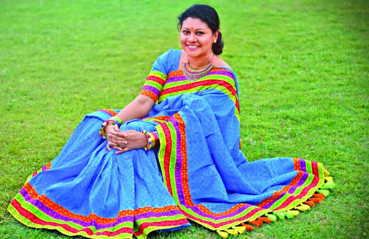 Most famous types of sarees