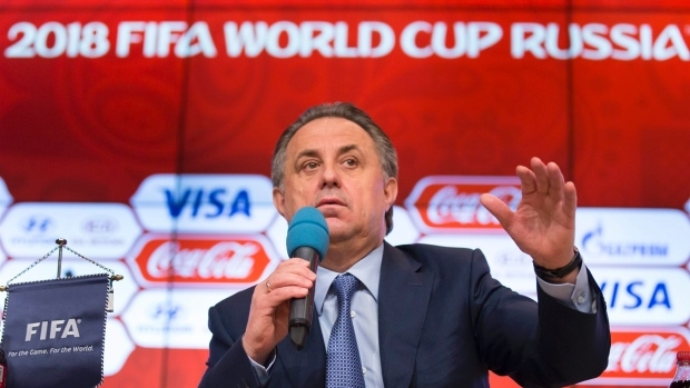 Former Russian official admits World Cup corruption