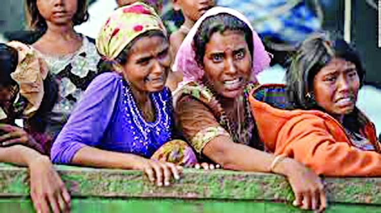 UNFPA seeks more funds for Rohingya