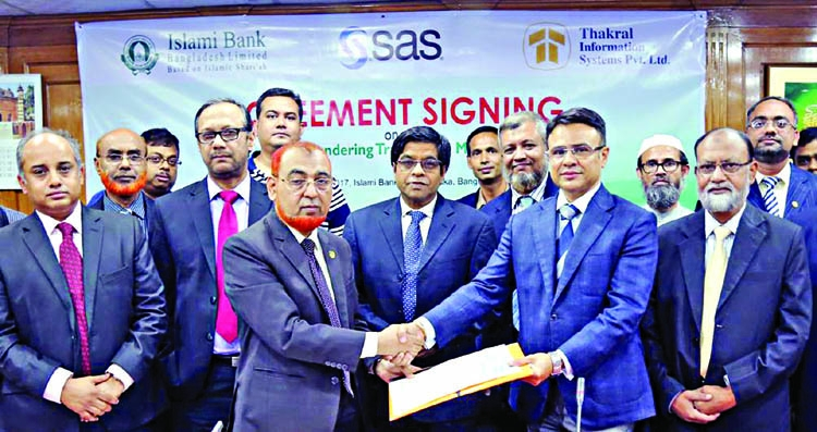 IBBL signs deal for monitoring transaction