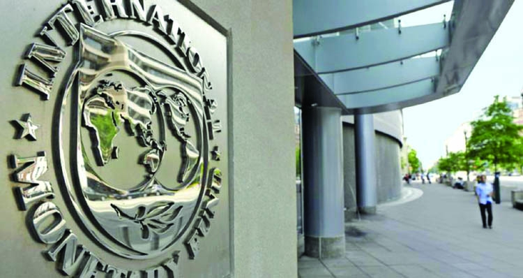 IMF urges Argentina to step up pace of economic reforms