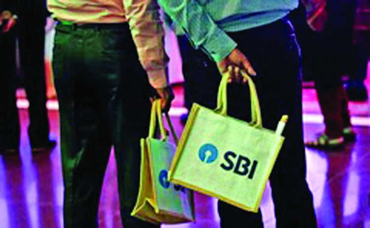 State Bank of India eyes overseas expansion