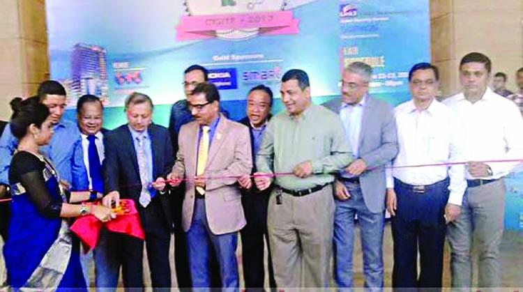 3-day IT fair begins in port city