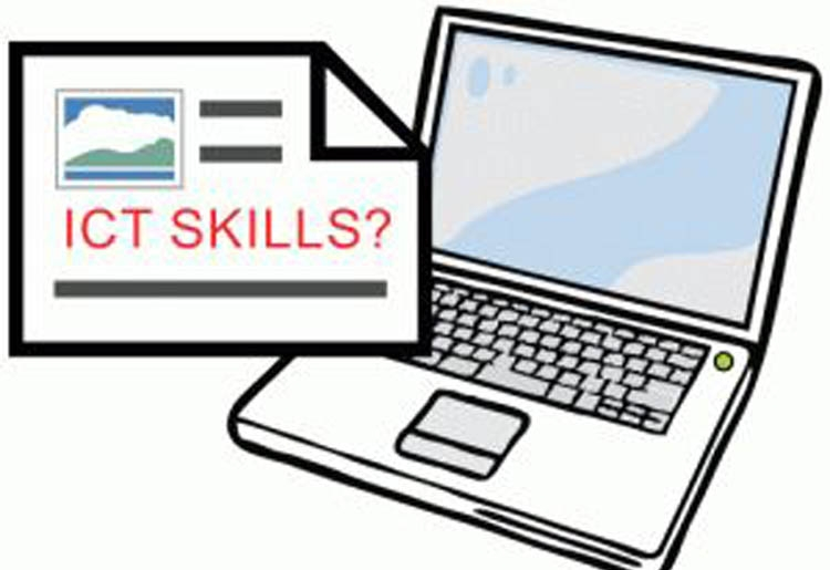 Lack of ICT skills among government employees