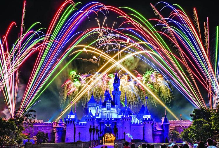 Disneyland shuts down water coolers
