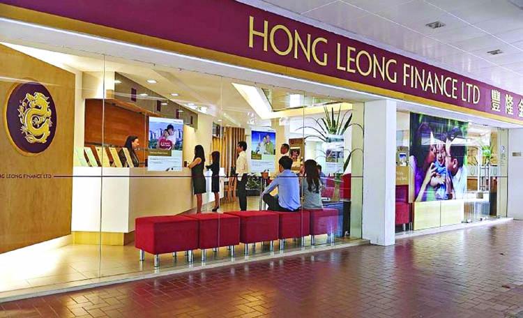 Hong Leong Finance's Q3 profit soars 84%