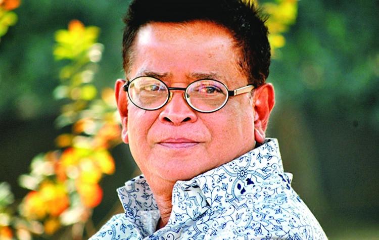70th birthday of Humayun Ahmed today