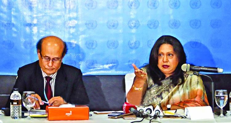 Myanmar army gang-rape Rohingya women: UN