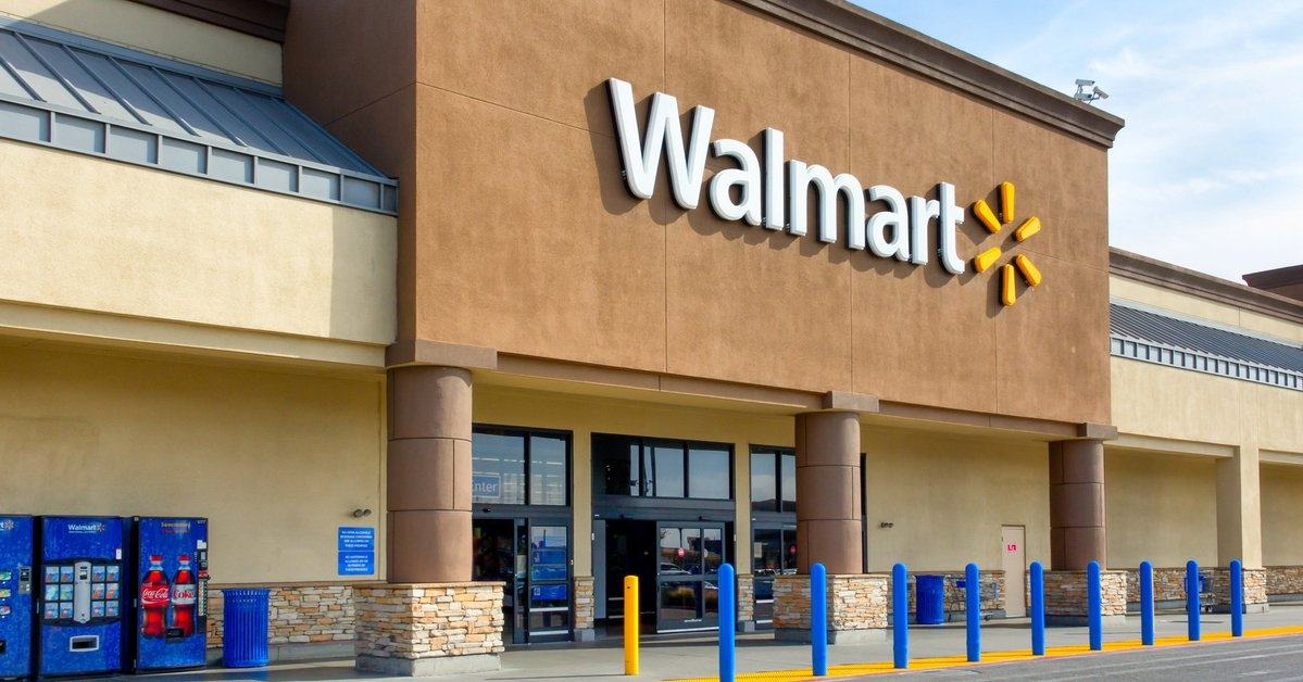 7.5 million for man who broke hip while buying watermelon at Walmart