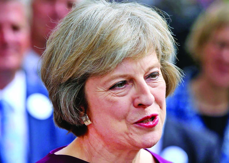 'Theresa May's  silence on women's issues is deafening