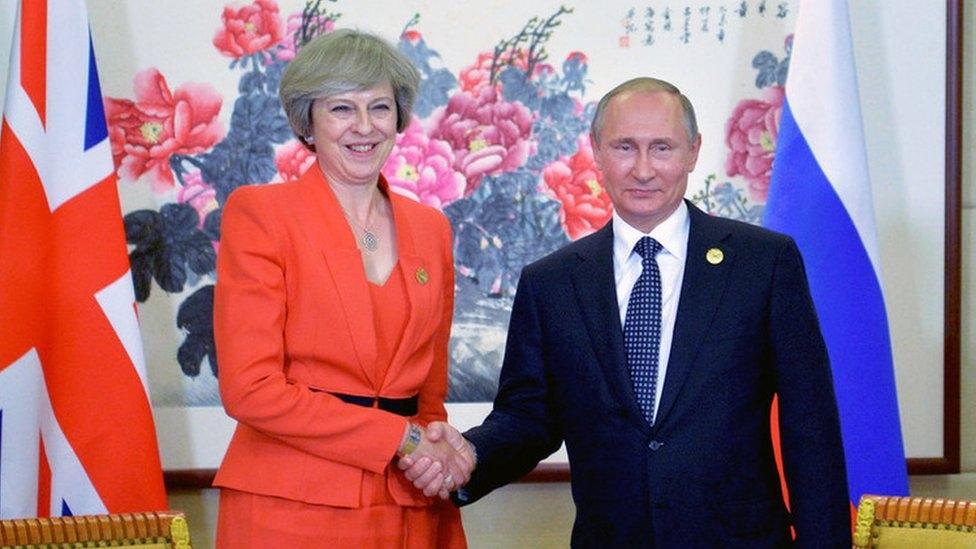 UK PM: EU deal to 'counter' Russia threat
