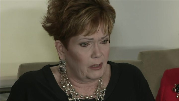 Fifth woman accuses Moore of sex assault