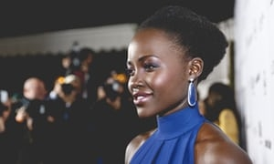 Photographer apologies to Lupita Nyong'o