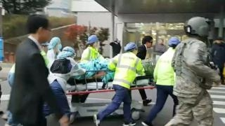 N Korea defector 'was shot five times'