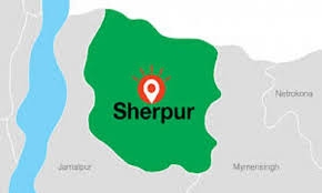Man electrocuted in Sherpur
