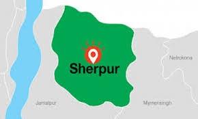 Man electrocuted in Sherpur
