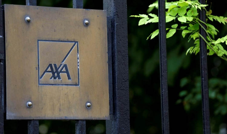 AXA confirms  2020 targets amid  management shake-up