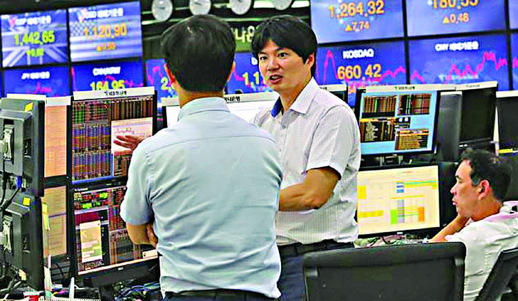 Asia stocks subdued as investors disappointed