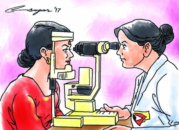 Diabetes and women: Preventive measures