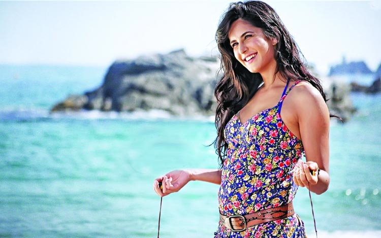 Katrina Kaif opens up on catfights in Bollywood