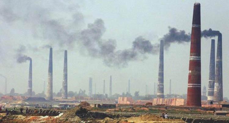 Auto bricks industry: Green Bangladesh