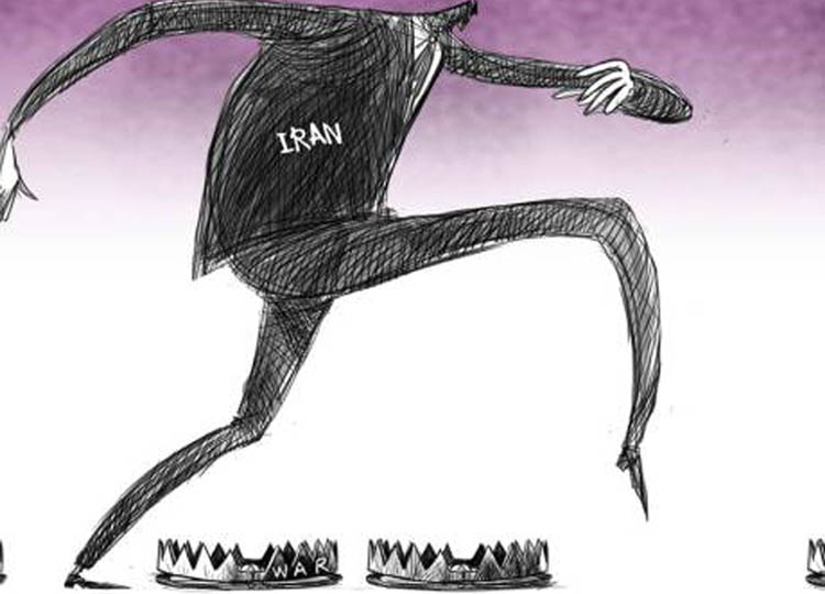 Iran eliminates possibility of war with the US
