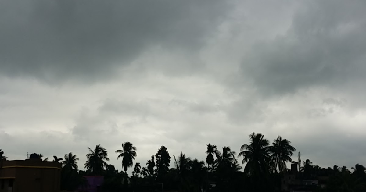 Depression in Bay, rains for 2 more days