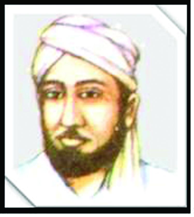 Syed Mir Nisar Ali Titumir